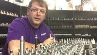 How to prime sub ohm coils