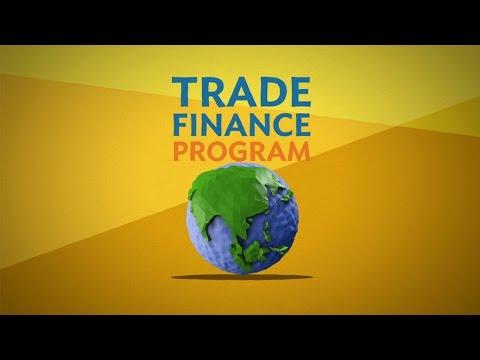 ADB's Trade Finance Program