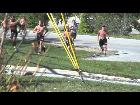 TIGERSTYLE Preseason Workouts