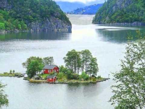 Paesaggi bellissimi 2 youtube for Disegni di paesaggi di mare