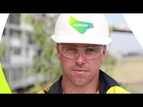 The Lendlease Brand Today
