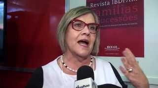 Maria Berenice Dias - Adoção por casal homossexual