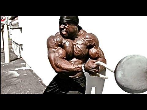 When Bodybuilding Meets Strongman Remix ft. Kali Muscle ...
