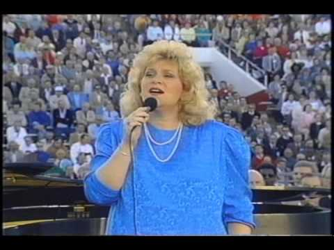 Sandi Patty No Other Name But Jesus