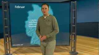 Der aktuelle Wintertrend 2012/2013 von Diplom-Meteorologe Dominik Jung (wetter.net)
