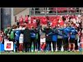 'Whole football world started praying': Christian Eriksen awake, stabilised after collapse   ESPN FC