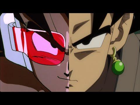 The Original Evil Goku