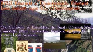 Na Gàidheil ann am Machaire Bheatair, 31 An Lùnasdal -- 8 An t Sultainn 1762
