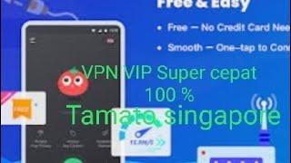 Tutorial Cara penggunaan vpn tomato vip super cepat screenshot 4