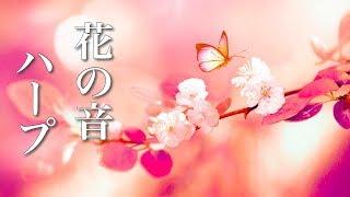 The Sound of Flowers - RELAX MUSIC - Heartwarming, Healing Music