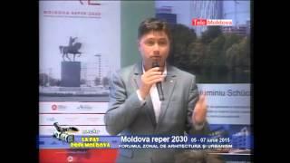 oficialitati primar Moinesti Viorel Ilie - moldovareper2030 editia 2015