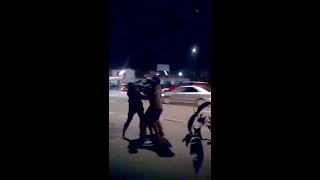 Diwali brawl in Fiji caught on camera!!