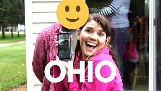 VACATION FAMILY REUNION IN OHIO | TRAVEL WITH ME | STAY AT HOME MOM