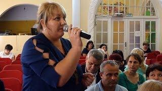 Молдаване Украины отстаивают свои права