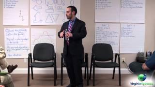 The Esdaile State - Deep Hypnosis Phenomenon - MeetUp with Jason Linett
