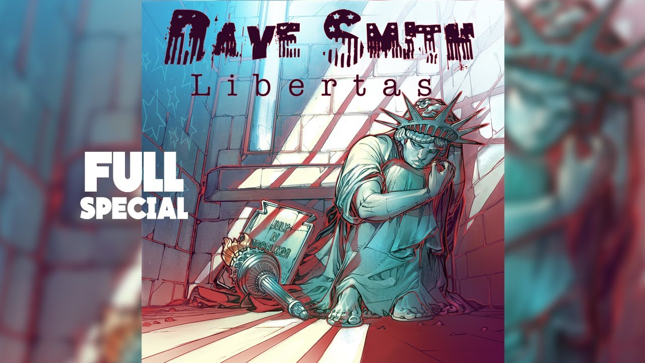 Dave Smith: Libertas (Full Comedy Special)