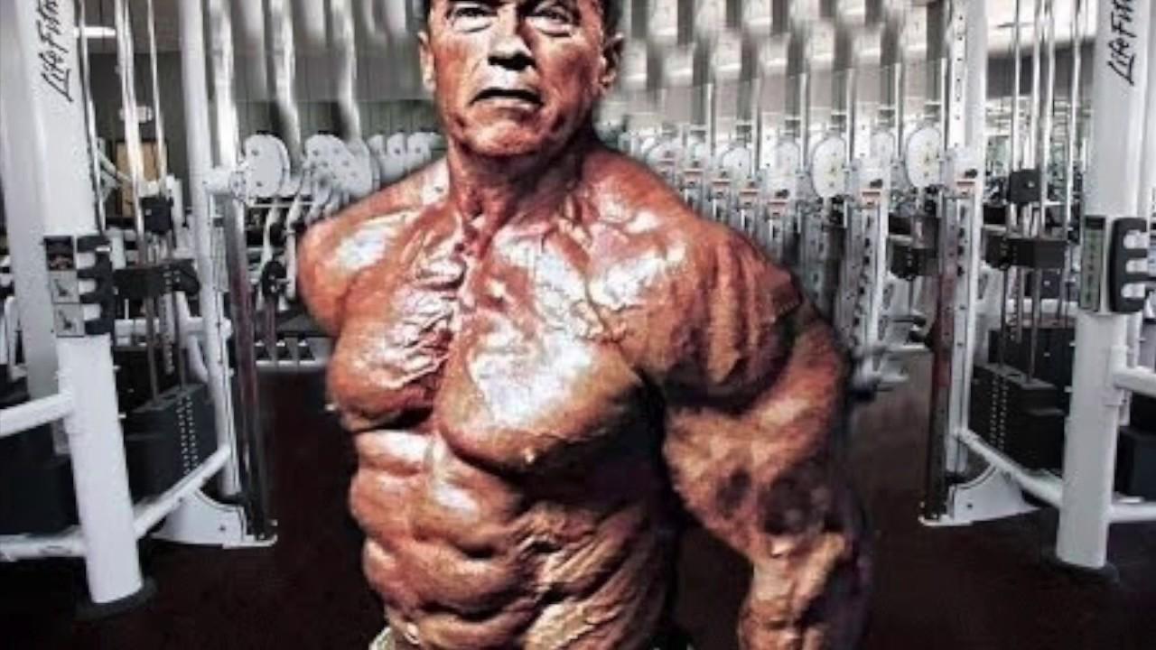 超人terminator】69歳にしてこの...