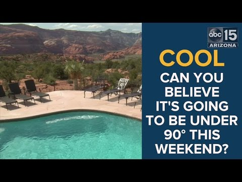 10 words that have different meanings in Arizona - ABC15 Digital