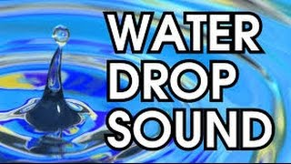 How To Make WaterDrop Sound With Your Mouth (Easy Tutorial)