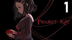 Project Kat - Why You Shouldn't Do Creepy Rituals At School (Indie RPG Horror) [ 1 ]
