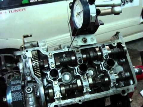 Subaru Head Gasket >> Daihatsu EJ-VE headgasket timingbelt camshaft Zahnrieme ...