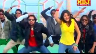 "Haryanvi  Video Songs ""Rukka Padgya"" Pawan Pilania, Ramehar Mehla"