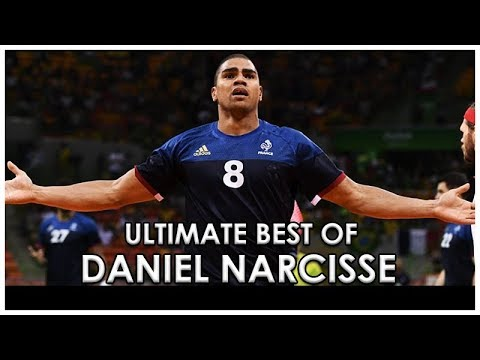The Daniel Narcisse Ultimate Best Of ᴴᴰ