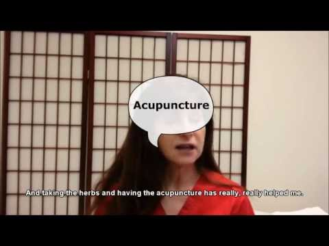 Irritable bowel syndrome IBS by David Lee Acupuncture in Thousand Oaks