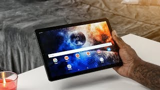 TEST COMPLET Samsung Galaxy Tab S4 : Une vraie alternative à iPad Pro 2018 ! Mon avis