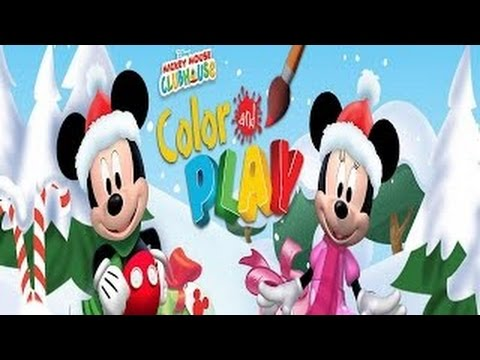 Disney Coloring Pages App : Disney color and play coloring app for kids youtube