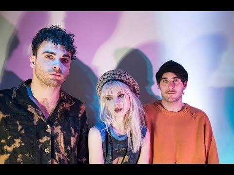 Top 20 Paramore Songs