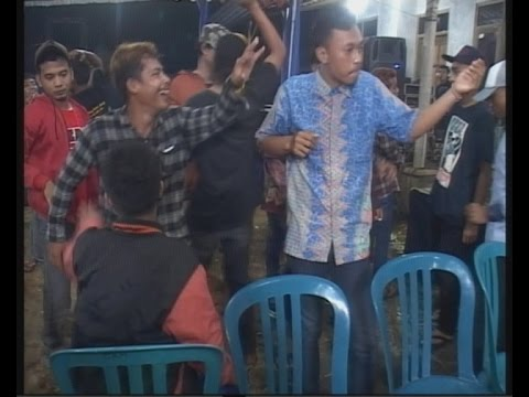 Kelangan Full Reggae - Campursari Dangdut Aria Nada live Cerman Gedong