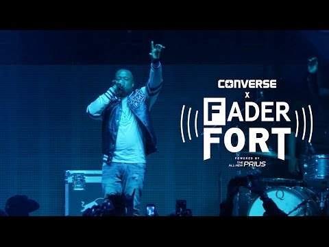 "Yo Gotti - ""Down In The DM"" - Live at The FADER Fort Presented By Converse"