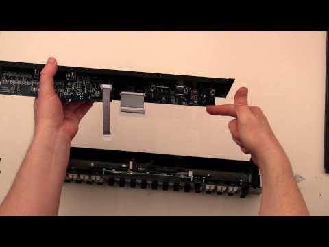CVIO Board Installation