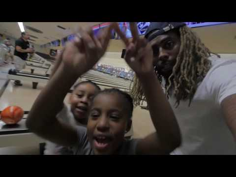 Raye Star Bowling Vlog