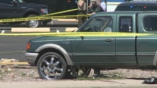 Witnesses question U.S. Marshal shooting