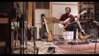 """Darin - """"Ta mig tillbaka"""" (Making of the album: """"Fjärilar i magen"""")"""
