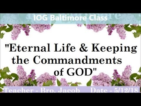 IOG Baltimore -