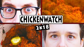 Chickenwatch 2K18 Trailer