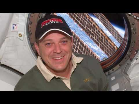 Ricky Arnold on How Frostburg State Prepared Him For Space