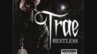 Trae- The Rain