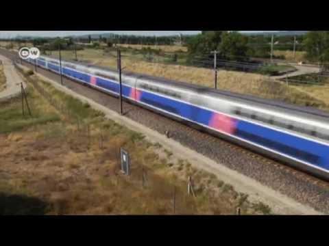 Alstom y Siemens en competencia