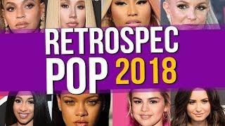 Baixar RetrospecPOP 2018