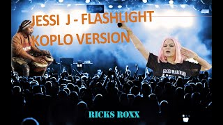 Download lagu JESSI J   FLASHLIGHT REMIX KOPLO VERSION (RICKS ROXX REMIX)