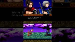 The Legend of Kage 2 for Nintendo DS Gameplay Sample