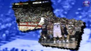 NBA ShootOut 98 (Playstation): Intro