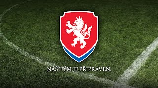 anthem of czech republic national football team zelen je trva