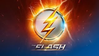 The Flash Music Video A Little Faster