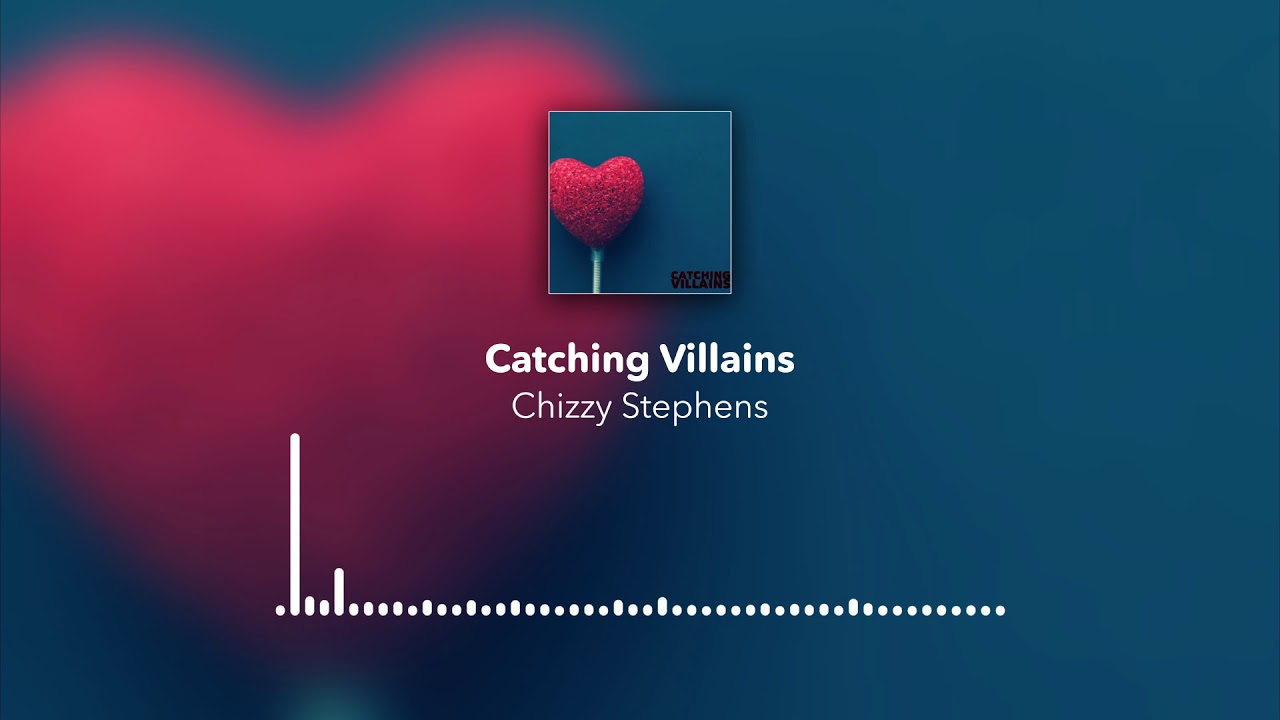 catching villains
