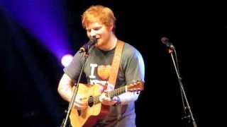 Скачать Ed Sheeran New York